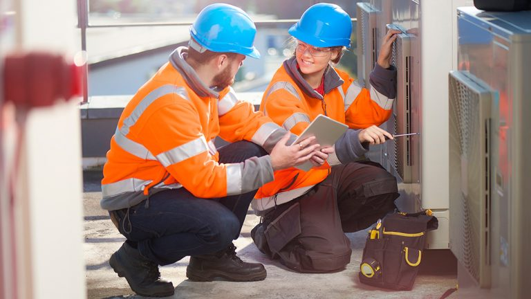An Overview of HVAC (Heating, Ventilation, and Air Conditioning) Systems